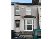 2 bed house to let brynmill