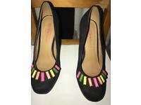 Job lot high heels
