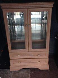 Nice display cabinet