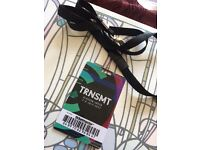 1xTRNSMT festival SATURDAY & SUNDAY ticket SAT 8th and 9th JULY