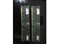 kingston server ram