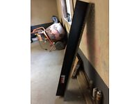 Catnic lintel 1.5 metres long