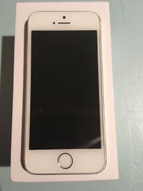 iPhone 5s 16Gb - £80 Perfect working conditions