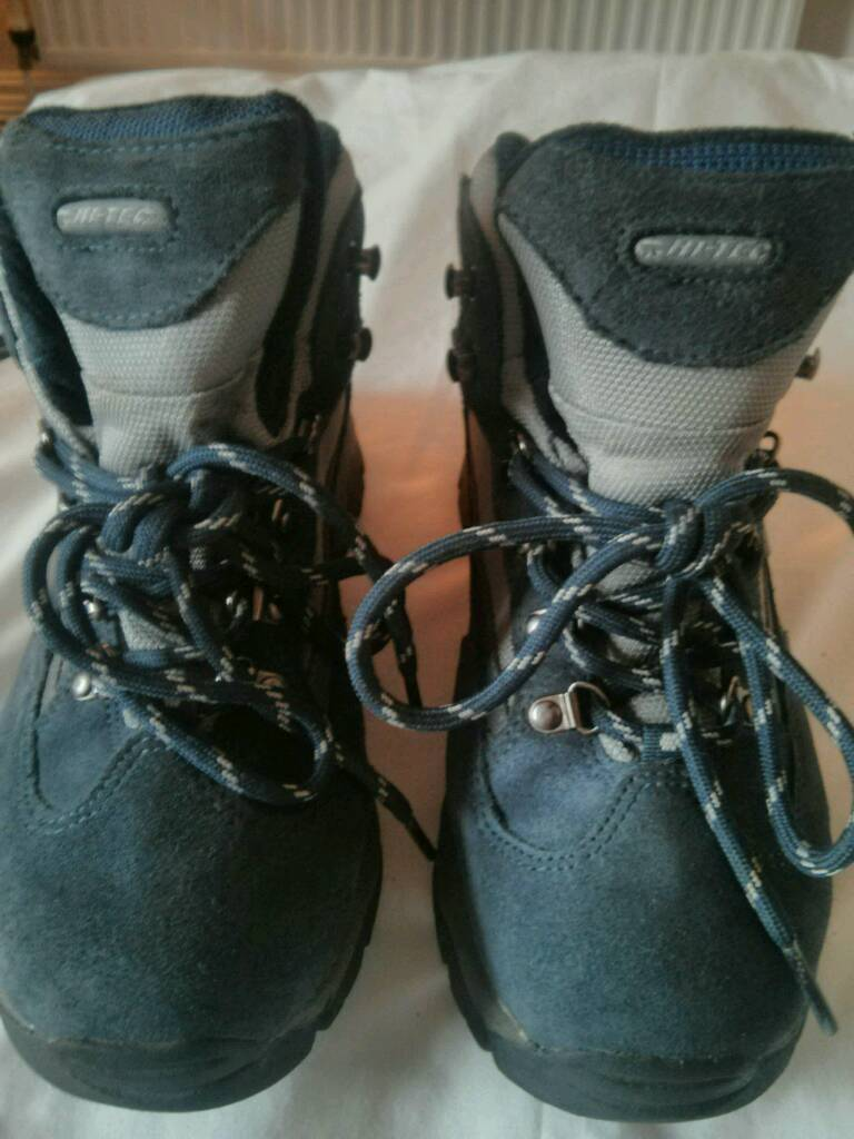 cda11eac0bb Hi Tec ladies walking boots size 6 | in Sheffield, South Yorkshire | Gumtree