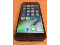 Space grey iPhone 6 ( unlocked, delivery, more phones)
