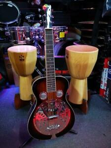Regal steel guitar
