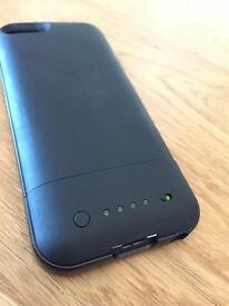 Mophie battery pack case