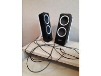 Logitech pc speakers