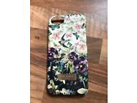 Ted baker iPhone 7 case