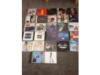 27 cds mainly pop
