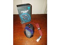 ZELOTES Gaming mouse T-90