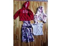 Baby/kids clothes 4-5 years girl