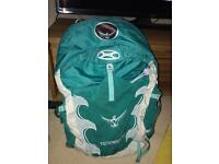 Osprey tempest 20 litre rucksack