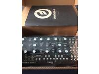 Moog Mother-32. full analog synth/ sequencer