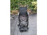 Lomax Childs Wheelchair