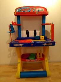 Mickey Mouse Clubhouse Workstation