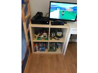 Ikea cube storage shelf unit