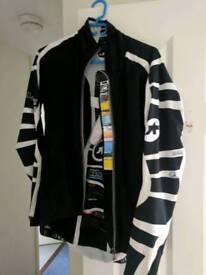 Assos ibonka 6 cycling jacket