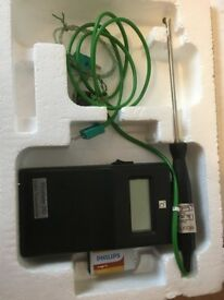 Elcometer Digital Thermoter