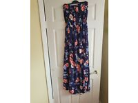 Maternity dress size 10