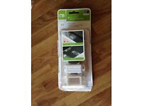 4x Mothercare drawer latches - opened but un used