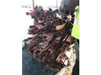 Box Section Steel For Sale