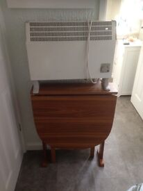 Heater in good condition