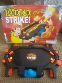 Hydro strike game