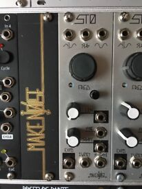 Eurorack Make Noise STO