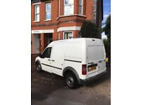 FORD TRANSIT CONNECT 2004 HIGH TOP