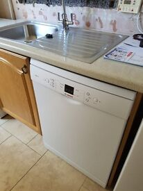Bosch Dishwasher Exxcel