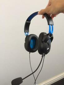 Turtle beach ear force recon 50p ps4 wired headset