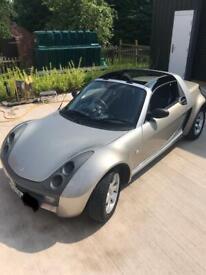 image for Smart Roadster