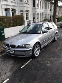 BMW 3-Series Se Touring Estate