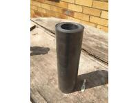 """Flashing lead for roofs 12"""" wide code 4"""