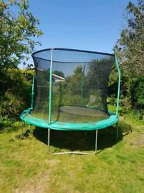 10ft trampoline OFFERS