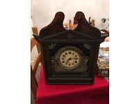 Antique 1800 new haven clock