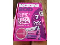 Boom Bod Weight Loss