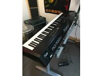Roland RD-700SX electric piano / keyboard