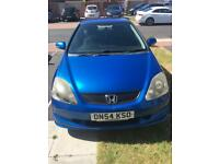 2004 Honda Civic Sport for sale