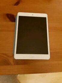 iPad mini perfect condition 16 gb