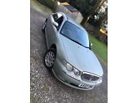 Rover 75 46000Miles ONLY