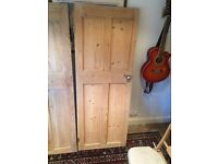 Internal Doors - Pine, Period