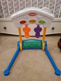 Baby kick toy