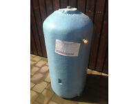 RM Indirect SS Hot water cylinder 1065 x 450