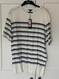M&S t shirt
