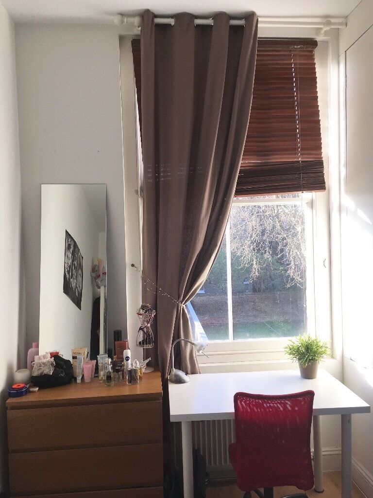 Lovely Zara Home Curtain