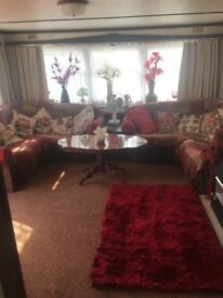CARAVAN to let rent SKEGNESS - privately owned. Only a few dates left Bk now for 2019