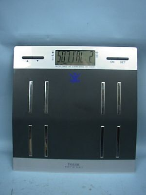 Biggest Loser BIA Body Fat Scale #5749BL by Taylor