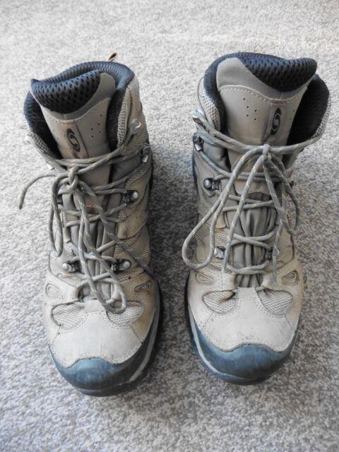608fa69820b Salomon Comet 3D GTX GORE-TEX Men's Walking Hiking Boots | in Bolton Le  Sands, Lancashire | Gumtree